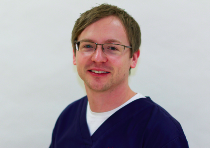 Mr Lee Smith Manchester Vein Clinic